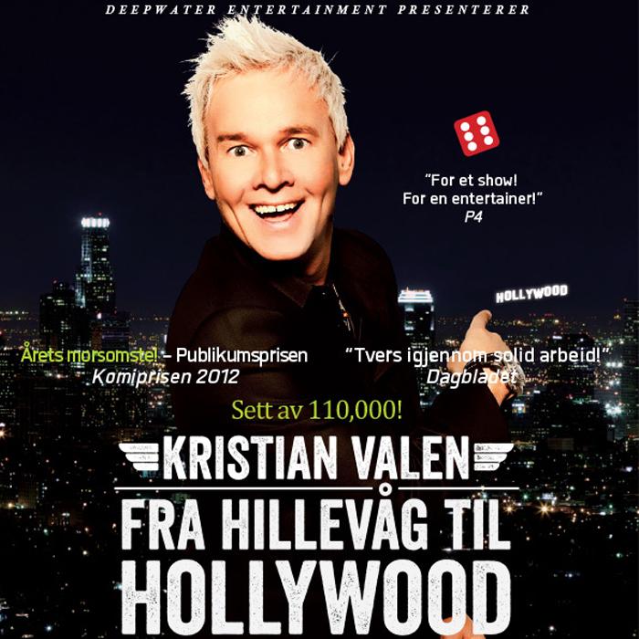 Kristian valen