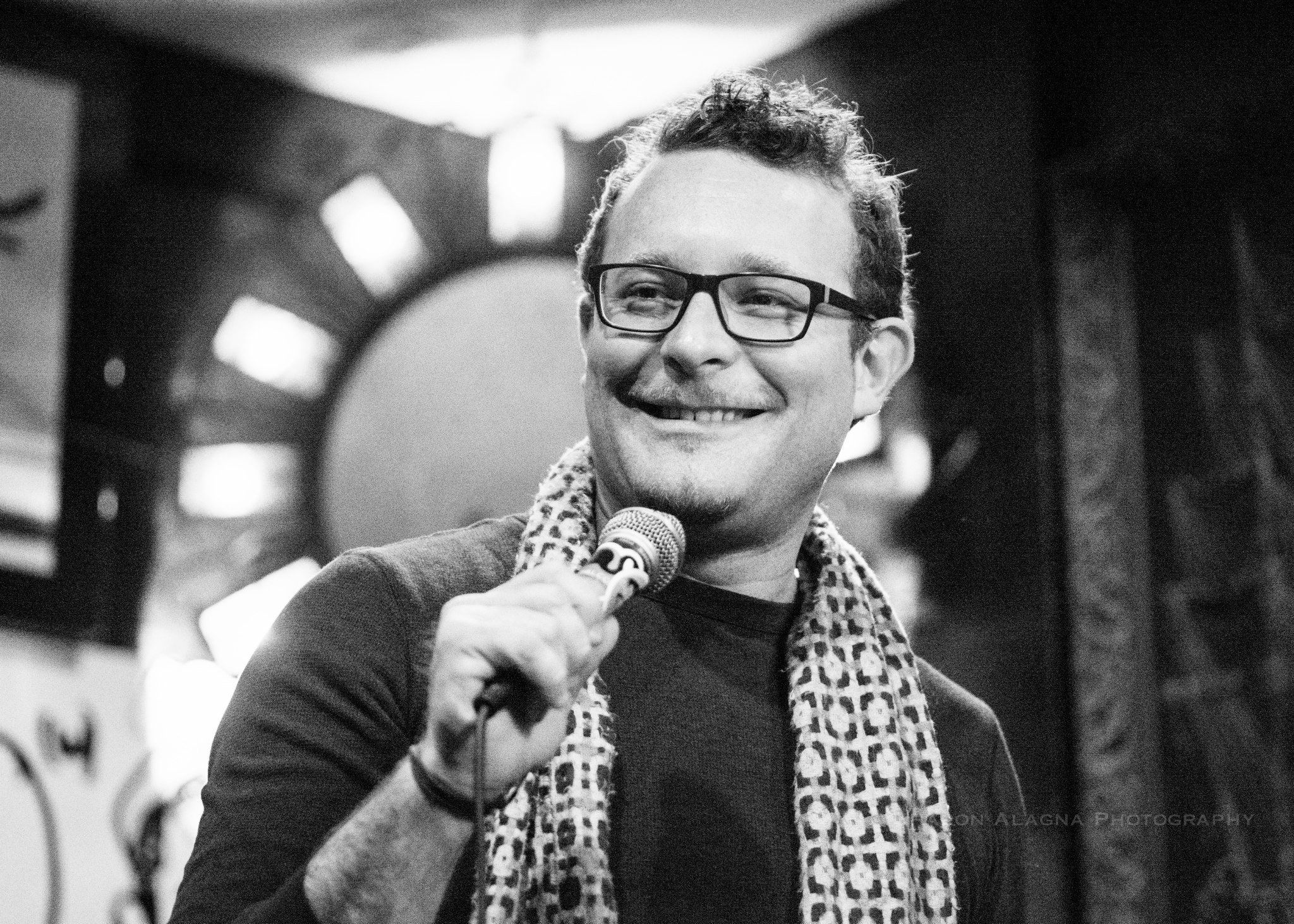 James Adomian photo 2014