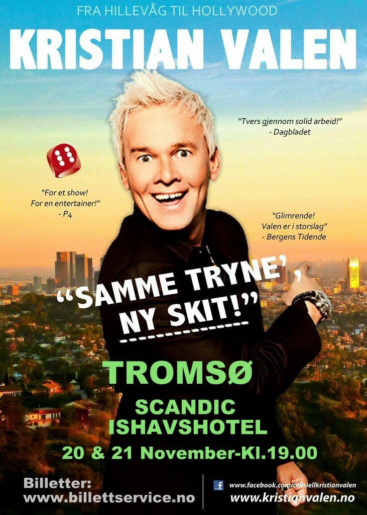 TROMSØ1